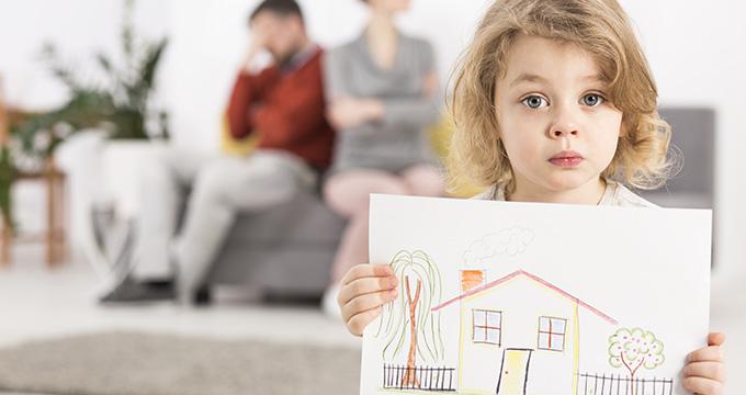 Blog Voor alle gescheiden ouders met kinderen op de basisschool.