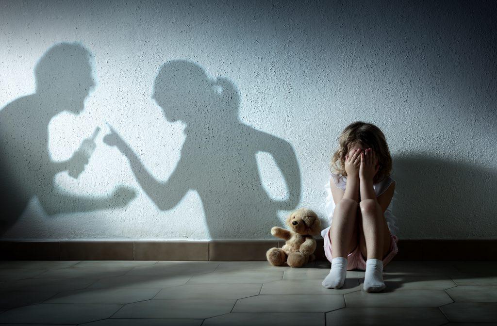 Scheiding en loyaliteitsconflict bij kinderen