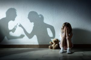 scheiding en loyaliteit bij kinderen