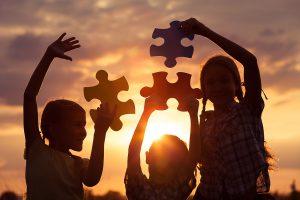 samengestelde gezinnen, een grote uitdaging!