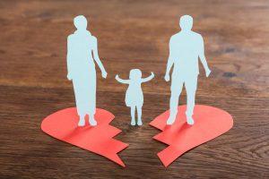 Zorgregeling bij jonge kinderen